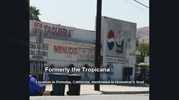 Tropicana; Pomona, California